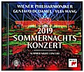 Sommernachtskonzert 2019 / Summer Night Concert 2019, 1 Audio-CD