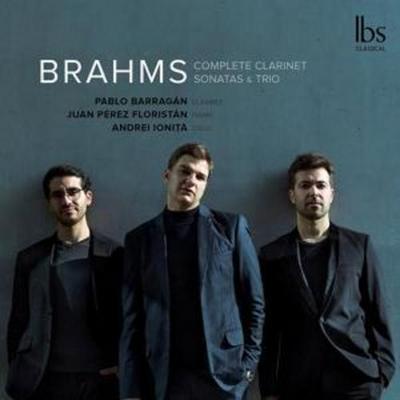Complete Clarinet Sonatas & Trio