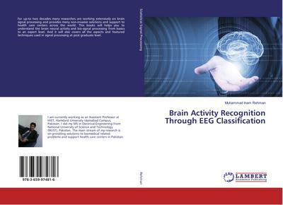 Brain Activity Recognition Through EEG Classification