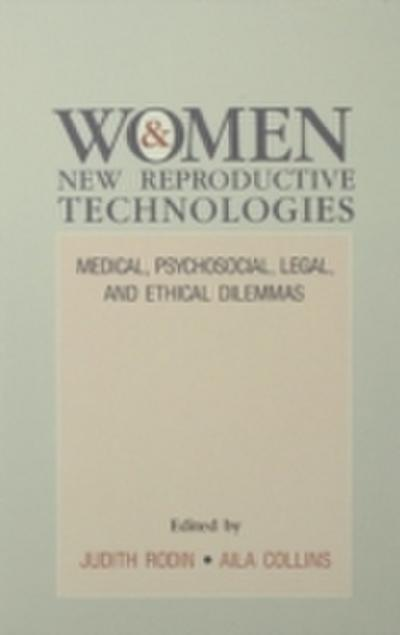 Women and New Reproductive Technologies
