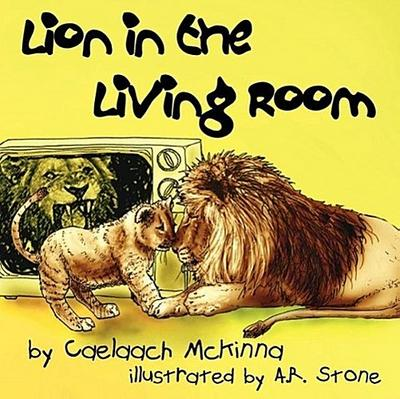 Lion in the Living Room