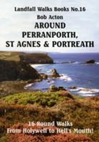 Around Perranporth, St Agnes and Portreath