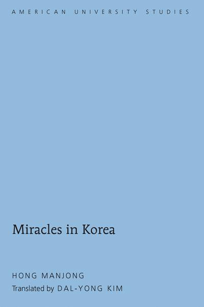 Miracles in Korea