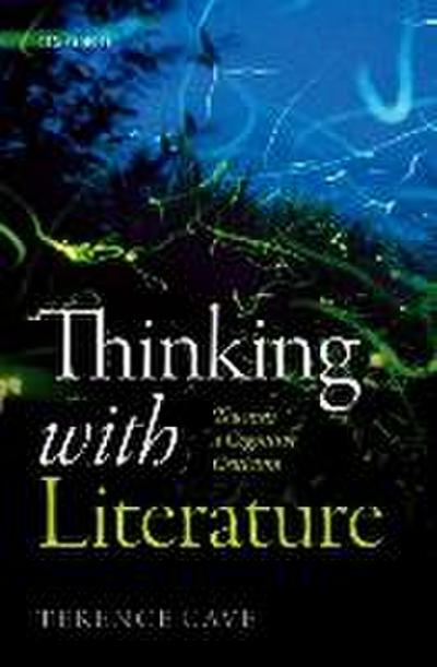 Thinking with Literature