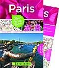 Paris – Zeit für das Beste; Highlights – Geheimtipps – Wohlfühladressen; Zeit für das Beste; Deutsch