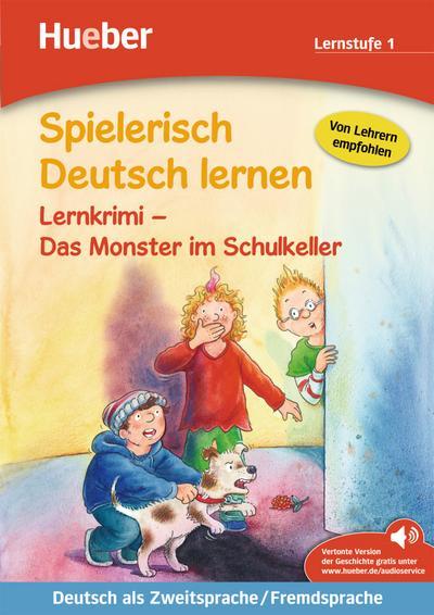 Das Monster im Schulkeller