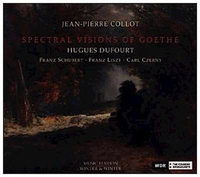 Spectral Visions Of Goethe