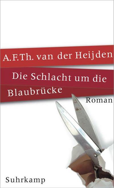 Die zahnlose Zeit: Prolog: Die Schlacht um die Blaubrücke. Roman