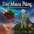 """Der kleine Prinz 02. """"Der Planet des Feuervog ..."""