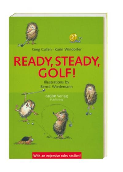 Ready, Steady, Golf!