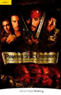 Penguin Readers Level 2 Pirates of the Caribbean: The Curse of the Black Pearl
