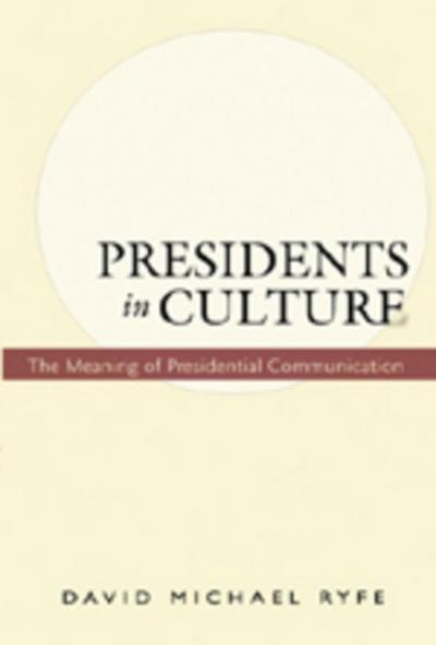 Presidents in Culture
