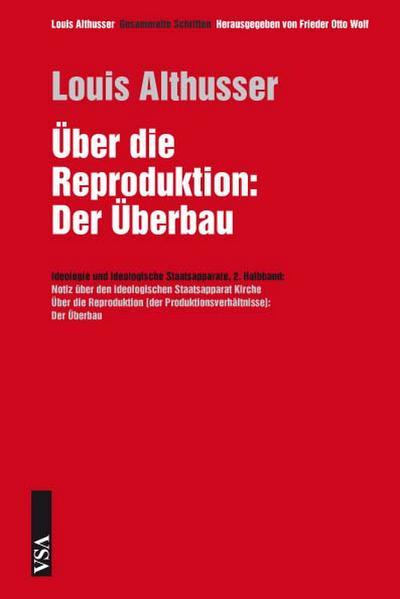 Über die Reproduktion