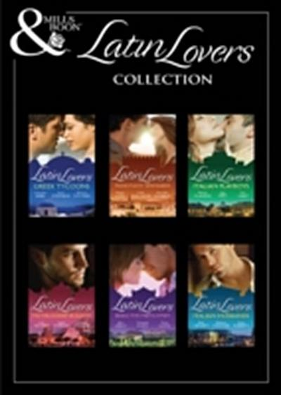 Latin Lovers Collection
