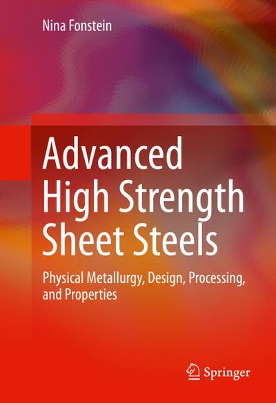 Advanced High Strength Sheet Steels