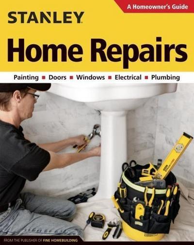 Stanley Home Repairs