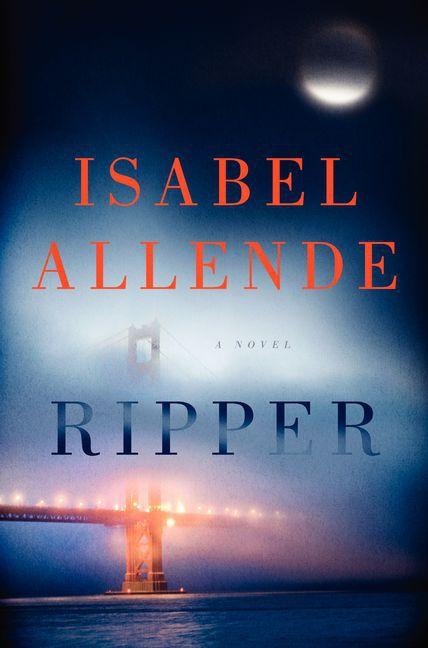 Isabel Allende : Ripper : 9780062325921
