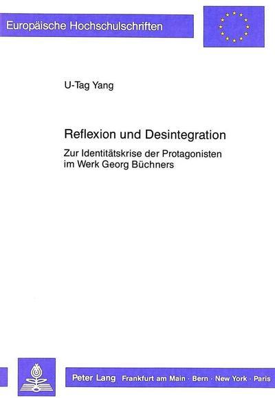 Reflexion und Desintegration