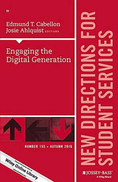 Engaging the Digital Generation