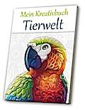 Mein Kreativbuch Tierwelt