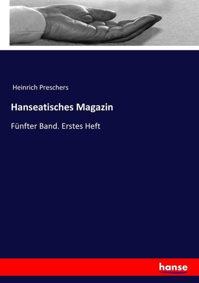 Hanseatisches Magazin