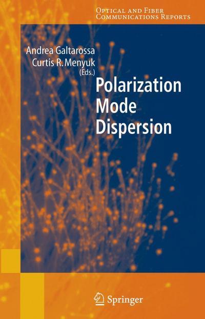 Polarization Mode Dispersion