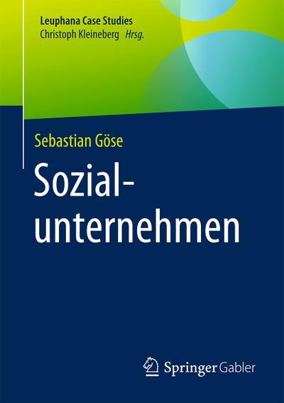 Sozialunternehmen