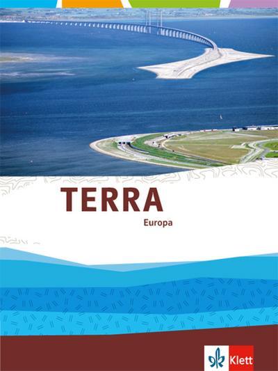 TERRA Europa. Themenband Oberstufe.
