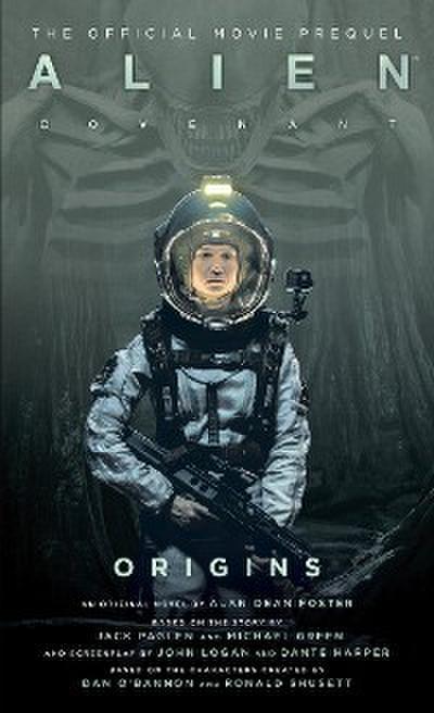 Alien: Covenant Origins