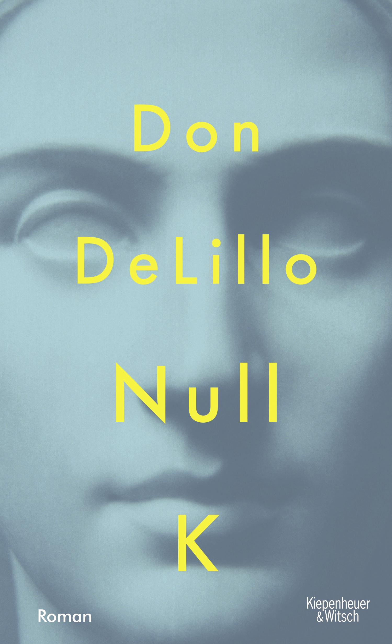 Null K, Don DeLillo