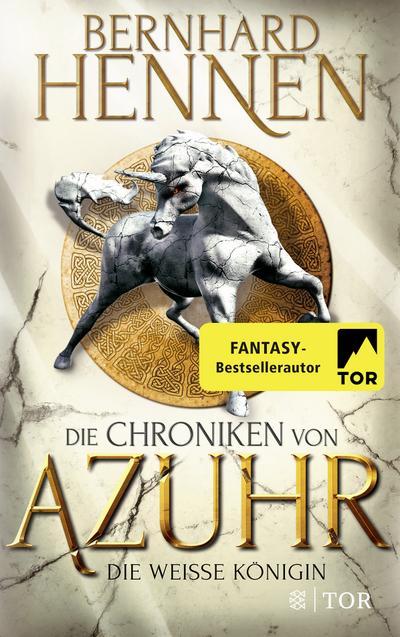 Die Chroniken von Azuhr - Die Weiße Königin