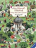 Mein Wimmelbuch: Frühling, Sommer, Herbst und Winter