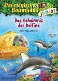 Das magische Baumhaus junior 9 - Das Geheimnis der Delfine