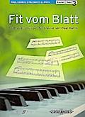 Fit vom Blatt, Klavier. Bd.3