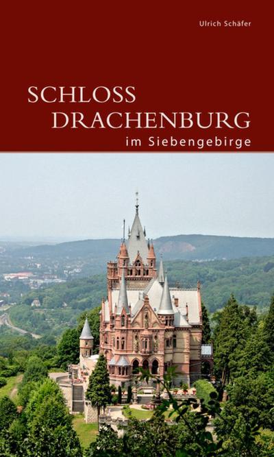 Schloss Drachenburg im Siebengebirge