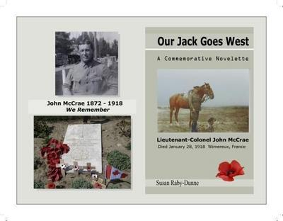 Our Jack Goes West