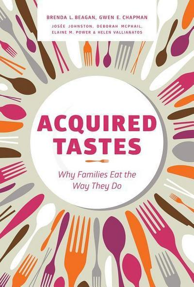 Acquired Tastes: Why Families Eat the Way They Do