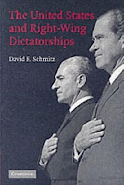 United States and Right-Wing Dictatorships, 1965-1989