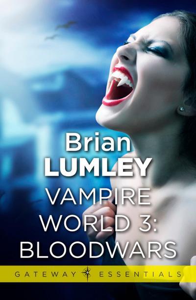 Vampire World 3: Bloodwars
