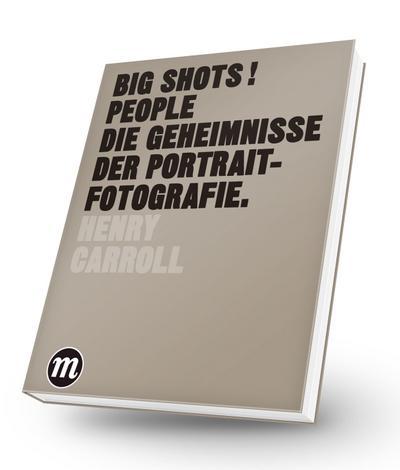 BIG SHOTS! PEOPLE