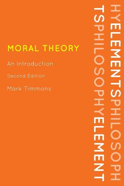 Moral Theory