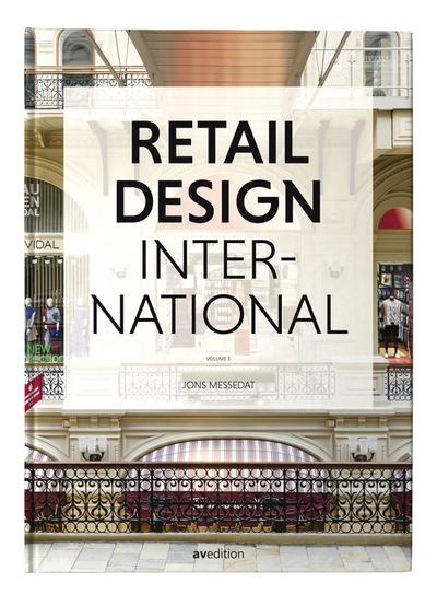 Retail Design International Vol. 3
