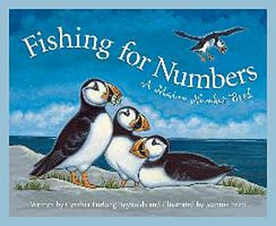 Fishing for Numbers: A Maine N