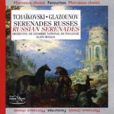 Serenade op.48/Suite op.48
