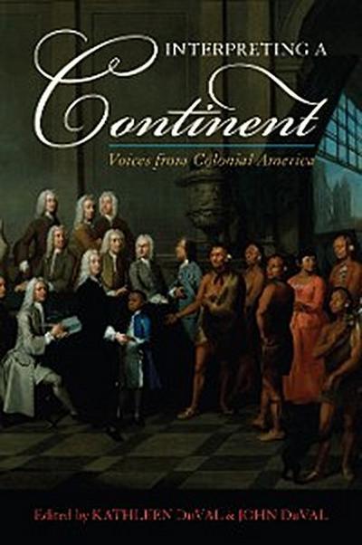 Interpreting a Continent