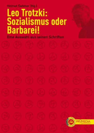 Sozialismus oder Barbarei!
