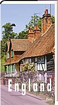 Lesereise England; Besenflug im Schlossgarten; Picus Lesereisen; Deutsch