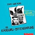 Die Känguru-Offenbarung, 6 Audio-CDs