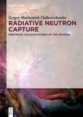 Radiative Neutron Capture
