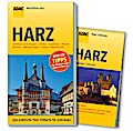 ADAC Reiseführer plus Harz: mit Maxi-Faltkart ...